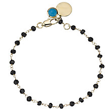 Buy John Lewis Gemstones Rosary Bracelet Online at johnlewis.com