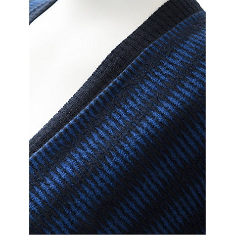 Buy East Stripe Merino Serape Online at johnlewis.com