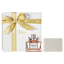 Buy Dior Miss Dior Eau de Parfum Fragrance Gift Set, 30ml Online at johnlewis.com