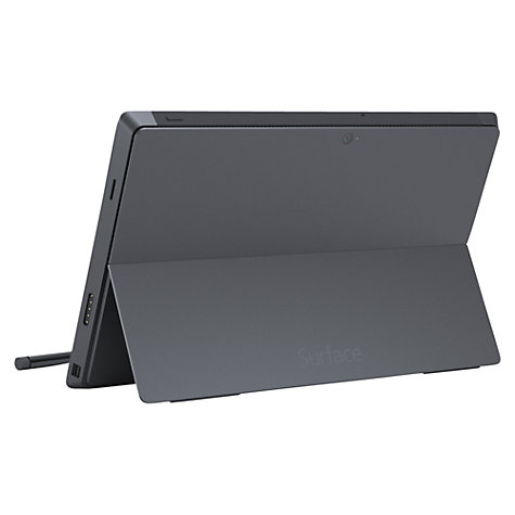 "Buy Microsoft Surface Pro 2, Intel Core i5, 8GB RAM, Windows 8.1 Pro, 10.6"", 256GB, Wi-Fi, Black Online at johnlewis.com"