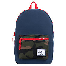 Buy Herschel Settlement Backpack Online at johnlewis.com