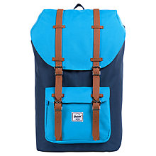 Buy Herschel Little America Backpack Online at johnlewis.com