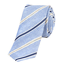 Buy Ted Baker Septie Stripe Tie Online at johnlewis.com