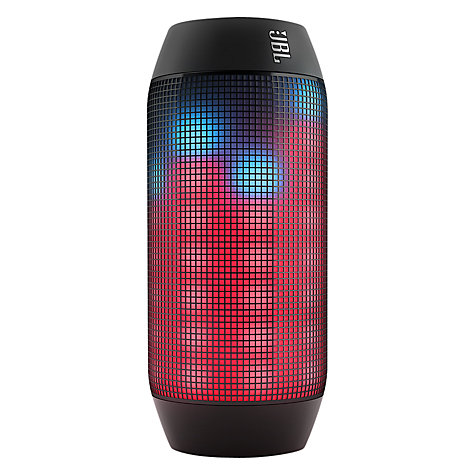 Buy JBL Pulse Bluetooth NFC Speaker Online at johnlewis.com
