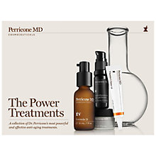 Buy Perricone MD Power Treatment Kit Online at johnlewis.com
