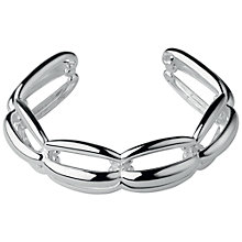 Buy Links of London Sterling Silver Night Time Garden Bangle Online at johnlewis.com