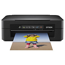 Buy Epson Expression Home XP-212 All-In-One Wireless Printer Online at johnlewis.com