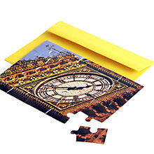 Buy Gallery One Big Ben Jigsaw Greeting Card Online at johnlewis.com