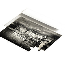 Buy Gallery One River Thames Jigsaw Greeting Card Online at johnlewis.com