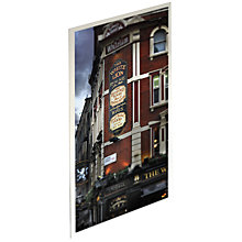 Buy Gallery One London Pub Postcard Online at johnlewis.com