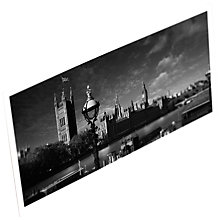 Buy Gallery One Houses of Parliament from South Bank Postcard Online at johnlewis.com