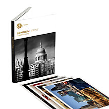 Buy Gallery One London Views Postcard Greeting Cards, Pack of 16 Online at johnlewis.com