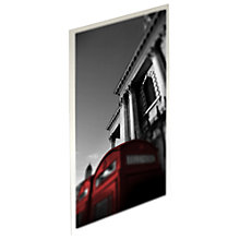 Buy Gallery One Telephone Boxes, Trafalgar Square Postcard Online at johnlewis.com
