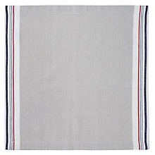 Buy John Lewis New England Napkins, Set of 4 Online at johnlewis.com