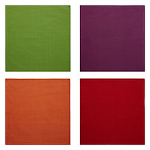 Buy John Lewis Al Fresco Napkins, Set of 4 Online at johnlewis.com