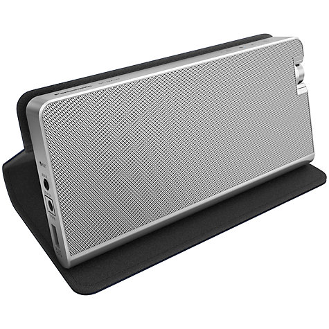 Buy Panasonic SC-NA10 Bluetooth NFC Speaker Online at johnlewis.com
