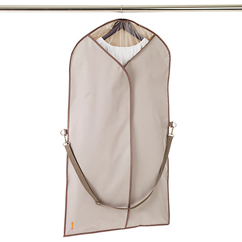 Buy neatfreak closetMAX Greystone Collection Kimono Garment Bag Online at johnlewis.com