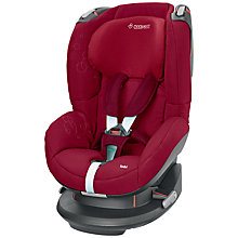 Buy Maxi-Cosi Tobi Car Seat, Raspberry Red Online at johnlewis.com