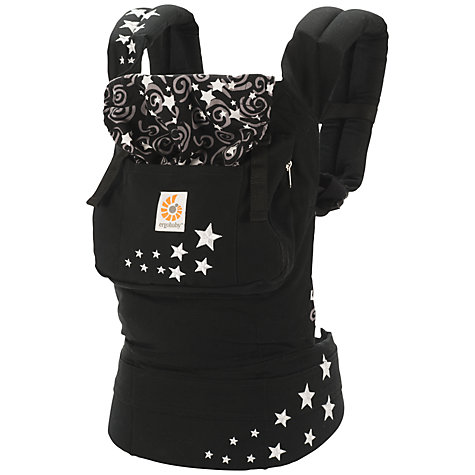 Buy Ergobaby Original Baby Carrier, Night Sky Online at johnlewis.com