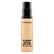 Buy MAC Pro Longwear Concealer, NC25 Online at johnlewis.com
