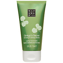 Buy Rituals Ginkgo's Secret Hand Balm, 75ml Online at johnlewis.com