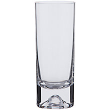 Buy Dartington Crystal Dimple Highball Glasses, Set of 2 Online at johnlewis.com