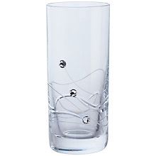 Buy Dartington Glitz Shot Glasses, Set of 2 Online at johnlewis.com