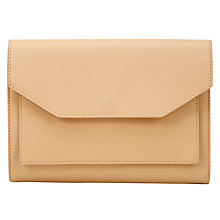 Buy COLLECTION by John Lewis Saffy Large Clutch Bag Online at johnlewis.com