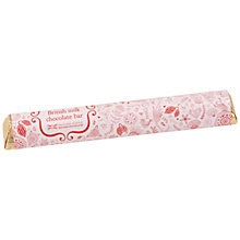 Buy House of Dorchester British Milk Chocolate Bar, 85g Online at johnlewis.com