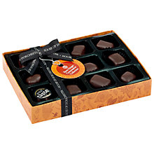 Buy House of Dorchester Stem Ginger Connoisseur Chocolate Selection, 120g Online at johnlewis.com
