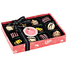 Buy House of Dorchester Dessert Connoisseur Chocolate Selection, 160g Online at johnlewis.com