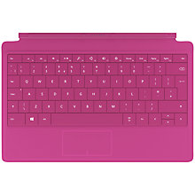 Buy Microsoft Type Cover 2, Keyboard Cover for Surface Online at johnlewis.com