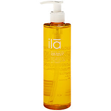 Buy Ila Spa Hand Wash for Purifying Skin, 300ml Online at johnlewis.com