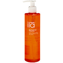 Buy Ila Spa Body Wash For Toning Skin, 300ml Online at johnlewis.com
