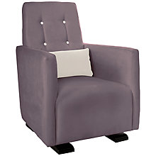 Buy Olli Ella Go-go Glider Nursing Chair Online at johnlewis.com