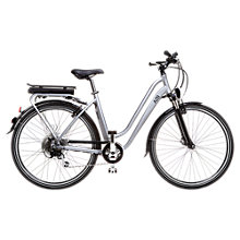 Buy A2B Women's Galvani Electric Bike Online at johnlewis.com