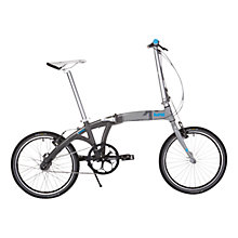 Buy Kansi 3twenty Folding Bike Online at johnlewis.com