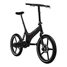 Buy GoCycle G2R Plus Electric Bike Online at johnlewis.com