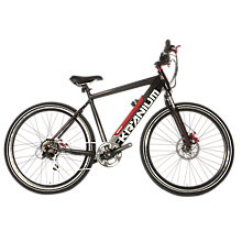 Buy Kranium KR1 Red Label Bike Online at johnlewis.com