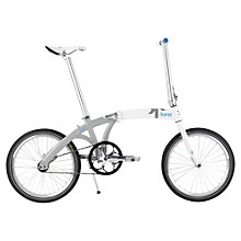Buy Kansi 1twenty Folding Bike Online at johnlewis.com