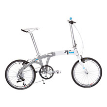 Buy Kansi 9twenty Folding Bike Online at johnlewis.com