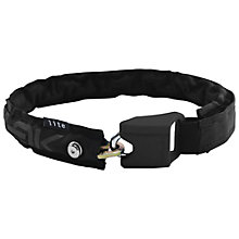 Buy Hiplok Bicycle Lock (Version 1.50), Black Online at johnlewis.com