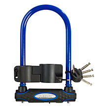 Buy Master Lock Street Fortum D-Lock Bike Lock Online at johnlewis.com