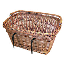 Buy Basil Wicker Hook On Basket Online at johnlewis.com