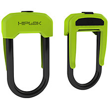 Buy Hiplok D Bike Lock Online at johnlewis.com
