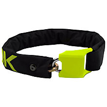 Buy Hiplok Bicycle Lock (Version 1.50), Lime Green Online at johnlewis.com