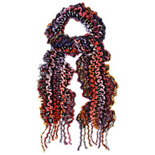 Buy Phase Eight Rainbow Scarf, Multi Online at johnlewis.com