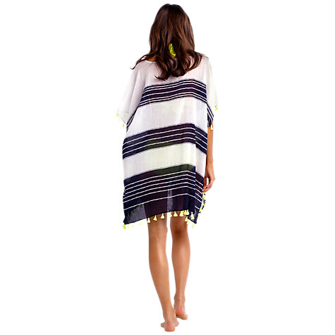 Buy Seafolly Coastline Kaftan Online at johnlewis.com