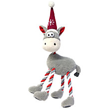 Buy Rosewoood Desmond Donkey Dog Toy Online at johnlewis.com