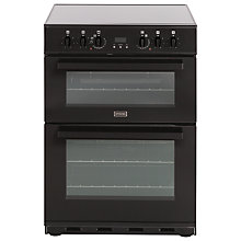 Buy Stoves SEC60DOP Electric Cooker Online at johnlewis.com